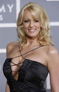 Tabloid held porn star's 2011 interview after Trump threat ...