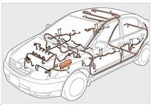 Komposisi Pada Kendaraan Mobil