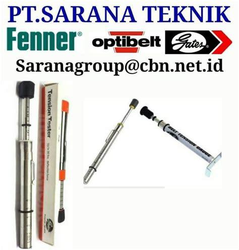 6pk2220 Optibelt By Ada Bearings sell fenner gates optibelt tension tester for v belt pt