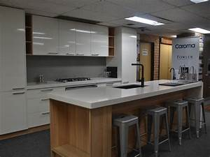 Kitchen Showrooms Sydney, Display Kitchens & Bathroom Settings