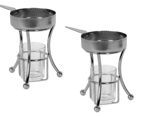 stainless steel tabletop butter warmers barbecuebiblecom
