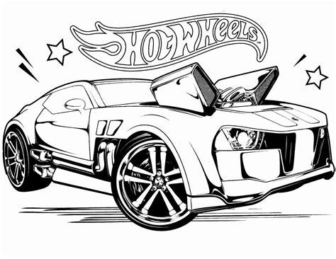 Kleurplaat Hotwheel by 25 Ontwerp Wheels Filmpjes Kleurplaat Mandala