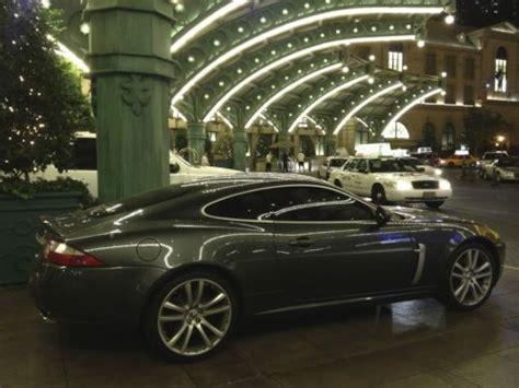 Gaudin Jaguar Las Vegas by Find Used 2007 Jaguar Xkr Lunar Grey Coupe 4 2l V8