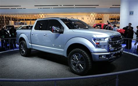 ford atlas concept most wanted features for new f 150 truck trend