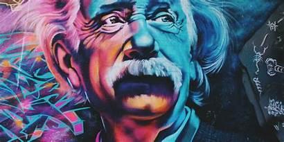 Einstein Hole Milky Way Iq Albert Supermassive
