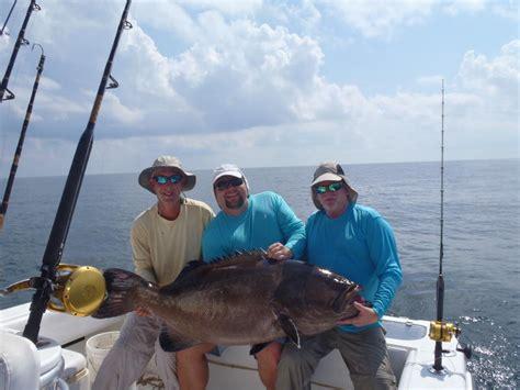 grouper lets talk gear thonas ryan likes
