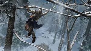 Assassin's Creed III Review - PS3