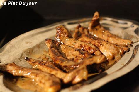 cuisiner aiguillette de canard cuisiner des aiguillettes de canard 28 images