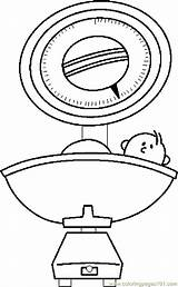 Scale Coloring Printable Others Babies Coloringpages101 Pregnancy Peoples Coloringpages1001 Getdrawings Pdf sketch template