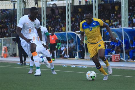2019 AFCON Qualifiers: Kagere strikes as Amavubi succumb ...