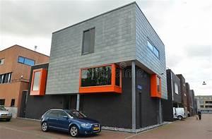 Häuser In Holland : moderne h user in groningen holland redaktionelles stockbild bild 27524204 ~ Watch28wear.com Haus und Dekorationen