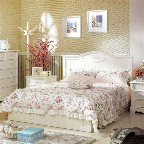 The Bedroom In The Provence Style by V Ložnici Ve Stylu Provence Poradenstv 237 V Oblasti