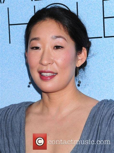 sandra oh new york sandra oh new york premiere of rabbit hole held at the