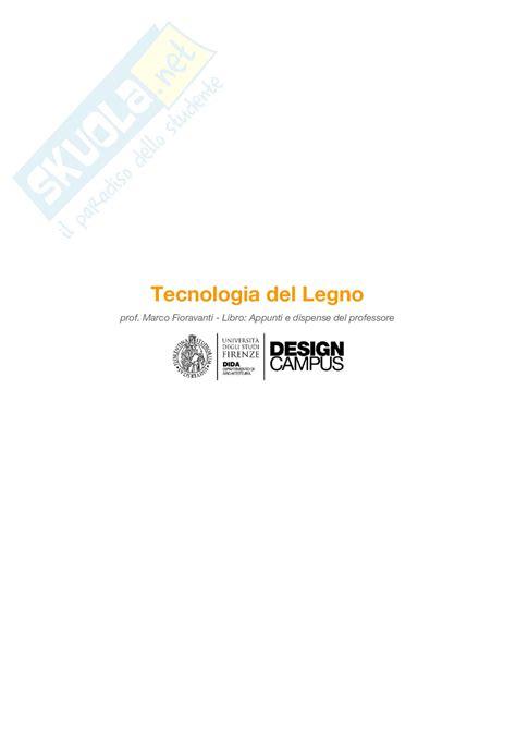 tecnologia legno dispense domande e risposte scienza e tecnologia dei materiali