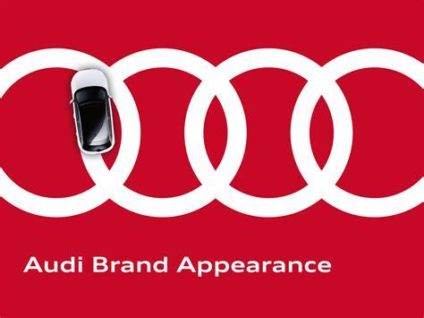 Audi Brand Platform | iF WORLD DESIGN GUIDE