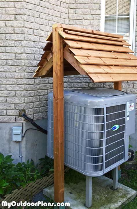 heating  cooling images  pinterest heat pump system heat pump  ac cover