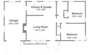 Simple House Plans Bedrooms Ideas Photo by 2 Bedroom House Plans Free 2 Bedroom House Simple Plan