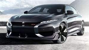 2022 Mitsubishi Galant Vr4 Is Ready For The Comeback