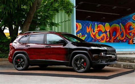 custom jeeps bring   life  montreux jazz