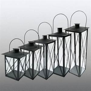 Laterne Metall Schwarz : laterne aus metall schwarz von bauhaus ansehen ~ Whattoseeinmadrid.com Haus und Dekorationen