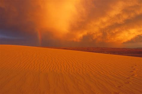 wyoming  home   largest living dune system  america