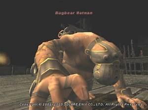 Bugbear Matman - FFXIclopedia, the Final Fantasy XI wiki