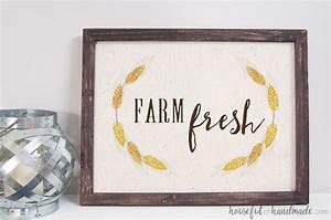 Free, Printable, Fall, Farm, Signs