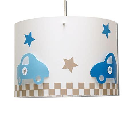 lustre chambre bébé garçon lustre garon voitures en taupe et bleu fabrique casse