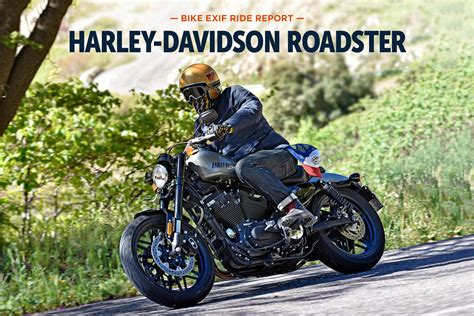 Modification Harley Davidson Roadster by Review The New Harley Davidson Roadster Bike Exif