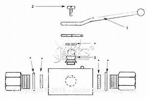 Campbell Hausfeld Al2810 Parts Diagram For Ball Valve Parts