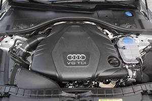 Audi A6 3 0 Tdi Quattro First Drive