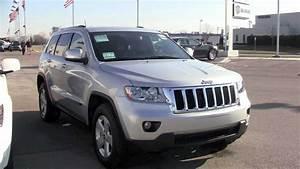 2012 Jeep Grand Cherokee - Laredo 4x4
