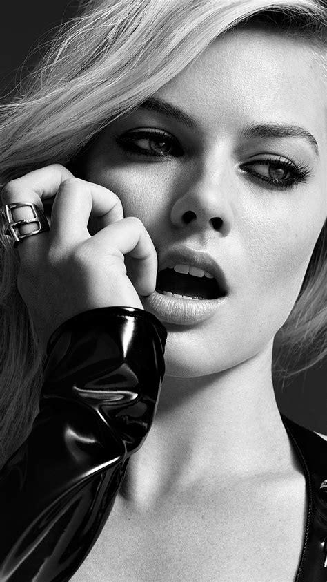 Wallpaper Margot Robbie, HD, 4K, Celebrities, #11851