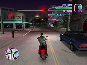 GTA Vice City download Compressed - TN HINDI