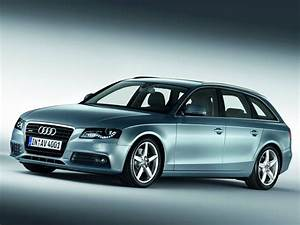 Audi A4 Avant München : 2009 audi a4 avant motor desktop ~ Jslefanu.com Haus und Dekorationen