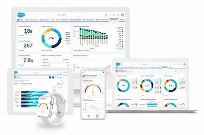 Salesforce Solutions Sales System