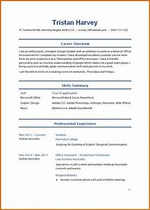 8 images of perfect resume of student