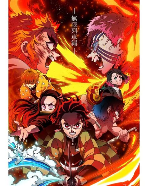 kimetsu  yaiba mugen train full   anime