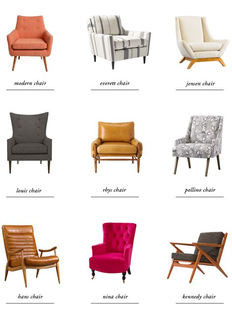 types of chairs and sofas sherman samuel searching for a new chair