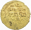 ILKHAN: Gaykhatu, 1291-1295, AV dinar (4.26g) (Tabriz), DM ...