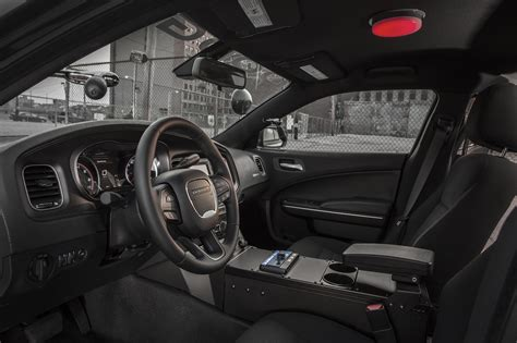 2015 dodge charger interior a sneak peek at the 2015 dodge charger pursuit