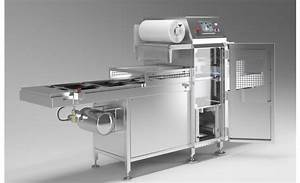Automatic Sealing Machine For Food Packaging