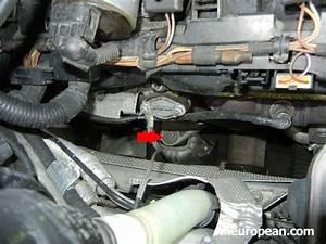 Bmw E90 325xi  328xi  330xi Engine Mount Replacement