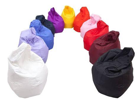 sacco poltrona poltrona a sacco da esterno o interno barbalalla