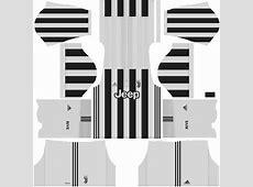 Juventus Kits & Logo [20182019] Dream League Soccer