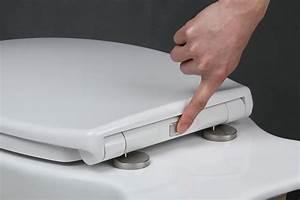 Wc Sitz Mit Absenkautomatik Holz : wc sitz modern mit absenkautomatik in weiss duroplast badkeramik wc sitze ~ Bigdaddyawards.com Haus und Dekorationen