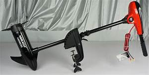 Aliexpress Com   Buy Wholesale 12v  55lbs Motorguide  Bow