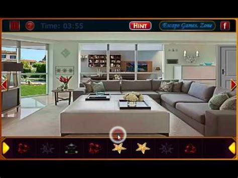 Living Room Escape Walkthrough eight modern living room escape walkthrough