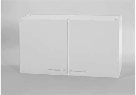 Bovenkast Keuken Karwei by Klassik 50 Wandkast Met 2 Deuren 100x34 6cm Wit Incl