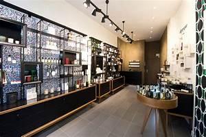 Magasin De Décoration Paris : ouverture d 39 une premi re boutique diptyque lyon luxe en france ~ Preciouscoupons.com Idées de Décoration